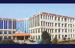 Swami Nitanand School