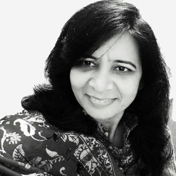 Mrs Geeta Rathee
