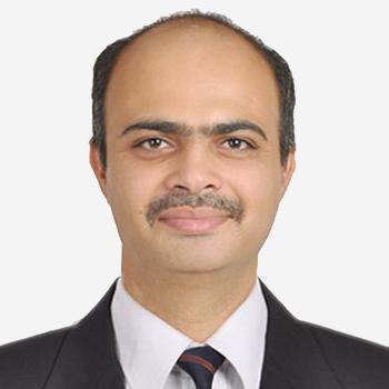 Mr Rajesh Poonia